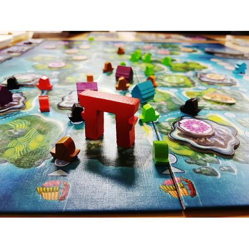 Comprar yamatai juego de mesa for Time stories juego de mesa