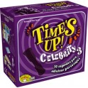 Times Up: Celebrity 3