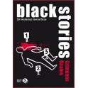 Black Stories - Crimenes Reales juego de cartas