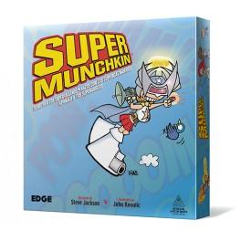 super munchkin juego de cartas