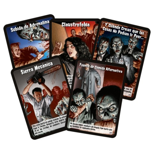 Comprar Zombies Juego De Tablero