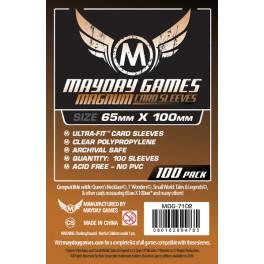 Fundas  Protectoras Mayday Magnum- Tamaño 65x100 MM