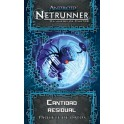 Android Netrunner LCG: Cantidad Residual