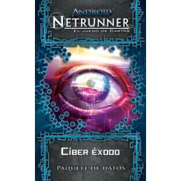Android Netrunner LCG: Cíber Exodo