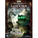 Las Mansiones de la Locura - Tiempo de Brujas
