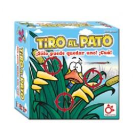 Tiro al Pato - Nueva edicion (castellano)