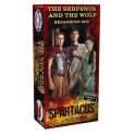 Spartacus: EXP. The Serpents and the Wolf