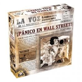 Panico en Wall Street