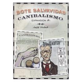 Bote Salvavidas: Exp Canibalismo