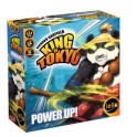 king of tokyo power up - expansion juego de mesa