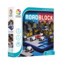 Road block policias y ladrones juego de mesa
