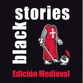 Black Stories: Edicion Medieval