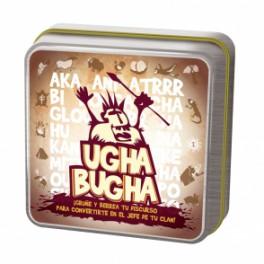 ugha bugha juego de mesa
