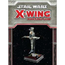 Star Wars X-Wing: Ala B