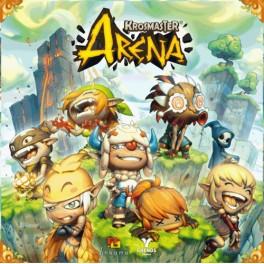 Krosmaster Arena (version en Español)