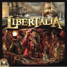 libertalia juego de mesa