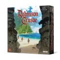 Robinson Crusoe: Aventuras en la isla maldita juego de mesa