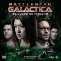 Battlestar Galactica: Expansion Exodo