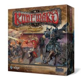 RuneWars Edición Revisada  - Segunda Mano -
