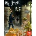 Mr Jack Londres