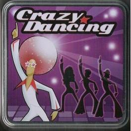 Crazy Dancing