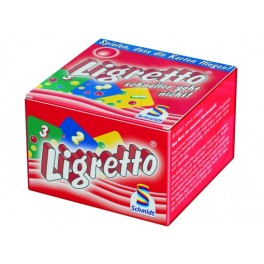 Ligretto Rojo