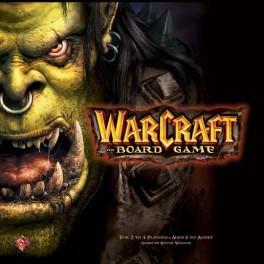 Warcraft: el juego de tablero - Segunda mano