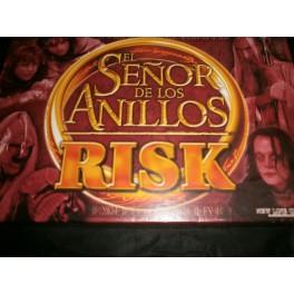 Risk Señor de los anillos Caja Roja - Segunda Mano