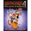 Munchkin 4: Que locura de Montura juego de cartas