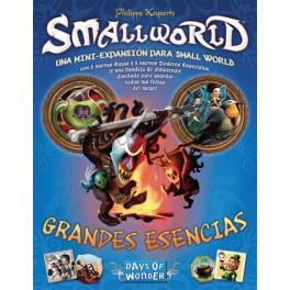Small World: Grandes Esencias juego de mesa