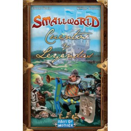 Small World: Cuentos y Leyendas
