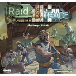 Raid & trade - Segunda Mano