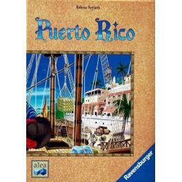 Puerto Rico - Segunda Mano