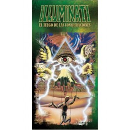 Illuminati - Segunda Mano