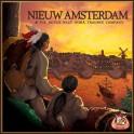Nieuw Amsterdam juego de mesa