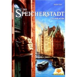 Speicherstadt (Nueva Edicion) juego de mesa