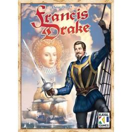 Francis Drake - juego de mesa