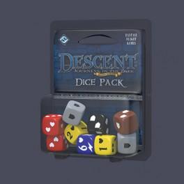 Descent Segunda Edicion: Pack de Dados Extra