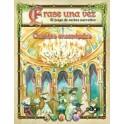 Erase una vez: Cuentos Encantados juego de cartas