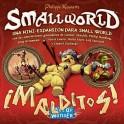 Small World: Malditos juego de mesa