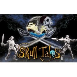 Skull Tales Segunda mano