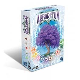 Arboretum  juego de cartas