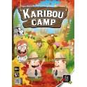 Karibou Camp - juego de mesa