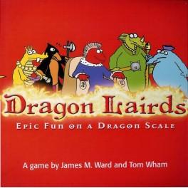 Dragon Lairds juego de mesa