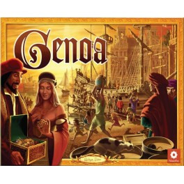 Los mercaderes de Genova - Segunda Mano