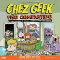 Chez Geek: Piso Compartido juego de mesa