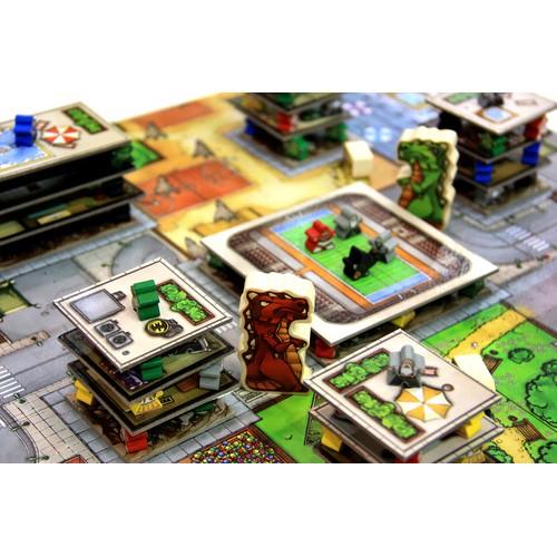 Comprar rampage juego de mesa - Fallout juego de mesa ...