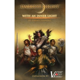 Darkest Night Expansion 1: With an Inner Light