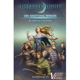 Darkest Night Expansion 2: Shifting Winds