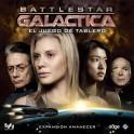 Battlestar Galactica: Expansion Amanecer juego de mesa